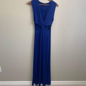 Streetwear Society Maxi Dress